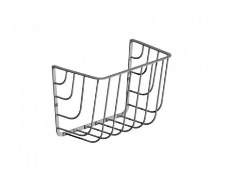 Heavy Duty Wall Hay Rack